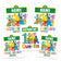 Sesame Street Iron On Transfers Family Pack | Birthday Boy