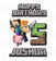 Minecraft Iron On Transfer Design | Happy Birthday