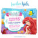 Little Mermaid Birthday Invitation | Style 02