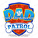 Paw Patrol Iron On Transfer - Patrol | Dad Patrol