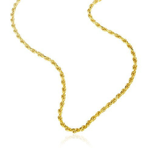 nck necklace gold box inches link chain rose franco hollow
