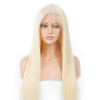 Blonde Wig - Her Crown Collection