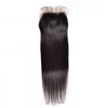 Raw Mink Straight Closure - Her Crown Collection