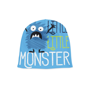 Infant Little Monster Beanie - Frugal Bob's