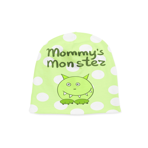 Infant Mommys Monster Beanie - Frugal Bob's