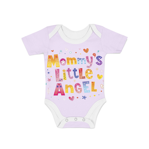 Infant Little Angel Onesie - Frugal Bob's