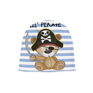 Infant Lil Pirate Beanie - Frugal Bob's