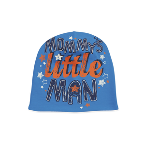 Infant Little Man Beanie - Frugal Bob's
