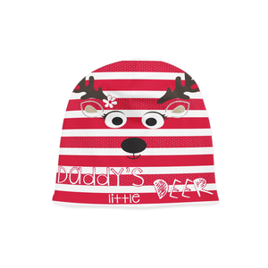 Infant Little Deer Beanie - Frugal Bob's