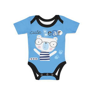 Infant Little Bear Onesie - Frugal Bob's