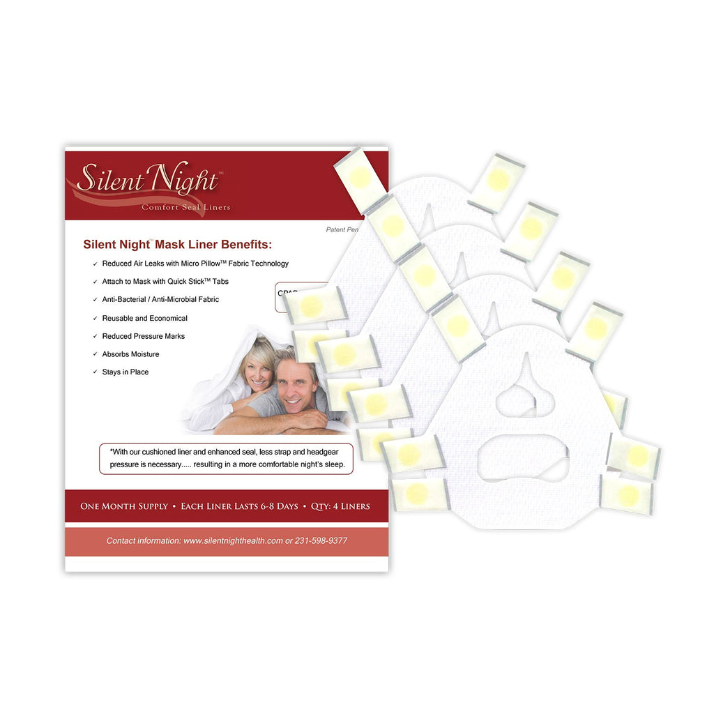 Silent Night CPAP Liners