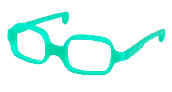 Solo Bambini Glasses for Boys and Girls Durable Green