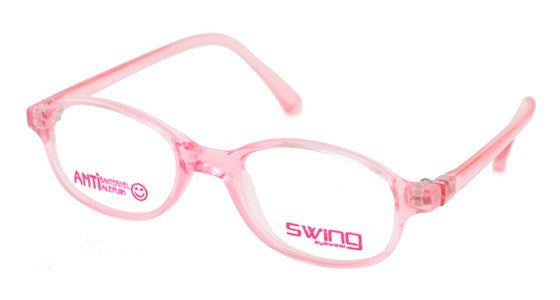 Swing Glasses for Girls and Boys Durable Pink