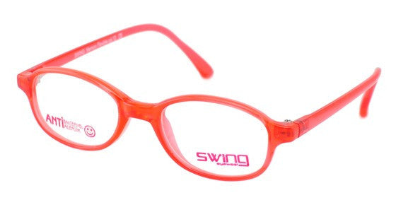 Swing Glasses for Girls and Boys Durable Red