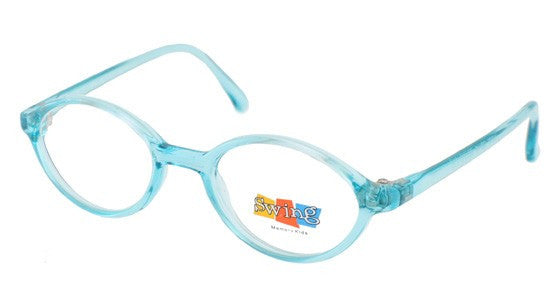 Swing Glasses for Girls and Boys Durable Blue