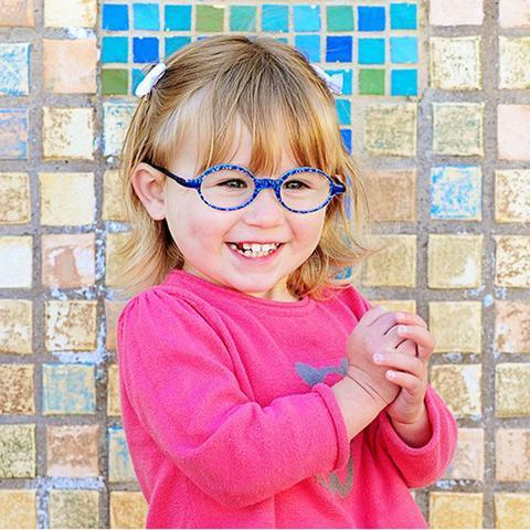 Infant & Toddler Glasses