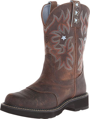 Ariat Driftwood Brown Probably Work Boot