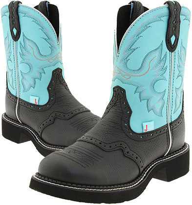 Justin Boots