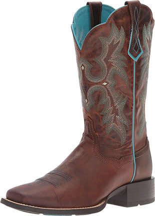 Ariat Sassy Brown Tombstone Work Boot