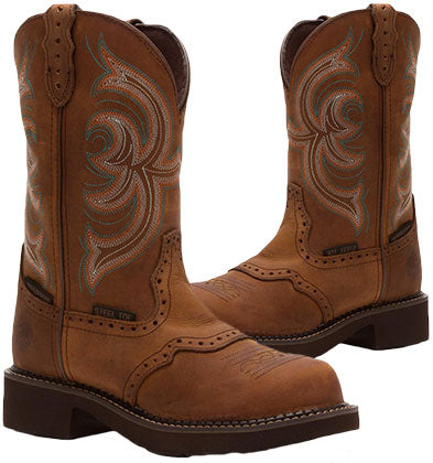 Justin Gypsy Boot
