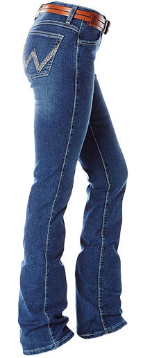 Wrangler Cowgirl Jeans