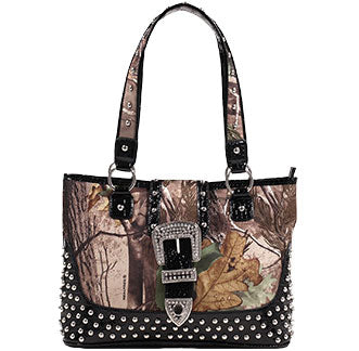 Realtree Tote Bag