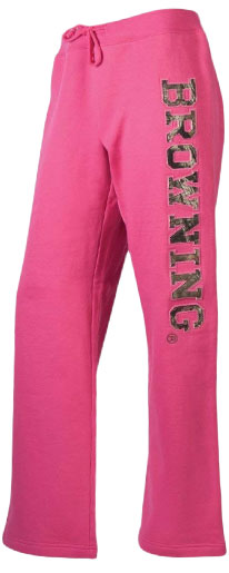 Browning Sweatpants