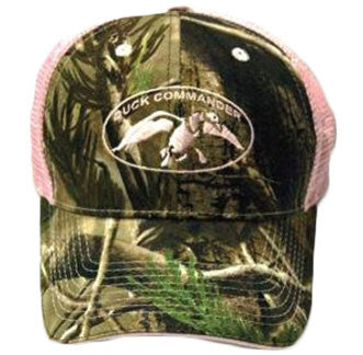 Duck Commader Hat