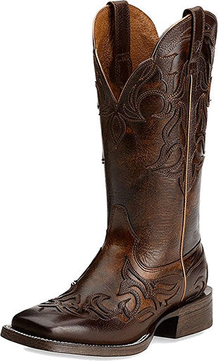Ariat Mahoghany Cassidy Performance Boot
