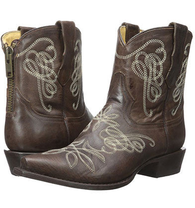 Stetson Ankle Boots