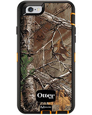 Realtree Otterbox Case