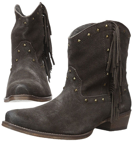 Roper Ankle Boots
