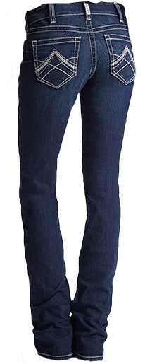 Ariat Straight Jeans