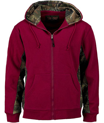 Trail Crest Jacket