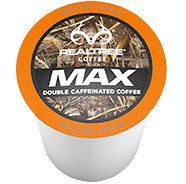 Realtree Coffee K Cup