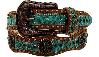 Ariat Scallop Belt
