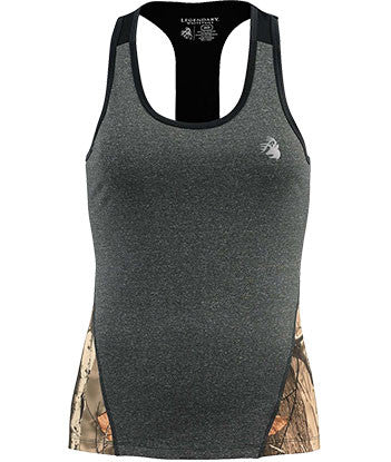 Legendary Whitetails Tank