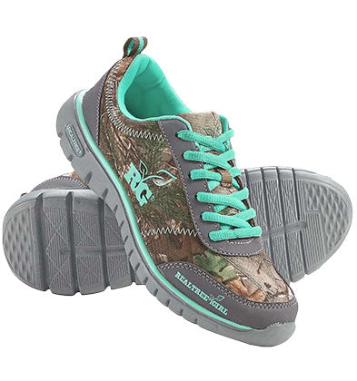 Camo Athletic Shoes