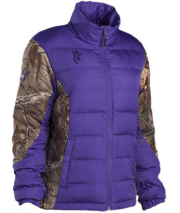 Browning Purple Jacket