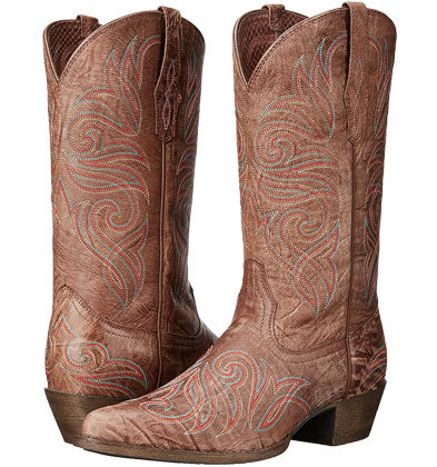 Ariat Round Up Boot