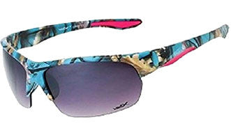 Camo Sunglasses