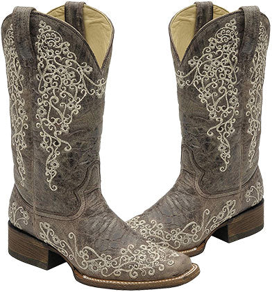 Corral Boots