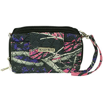 Muddy Girl Quilted Bag