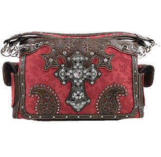 Cross Purse