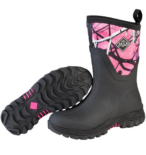 Muddy Girl Muck Boots