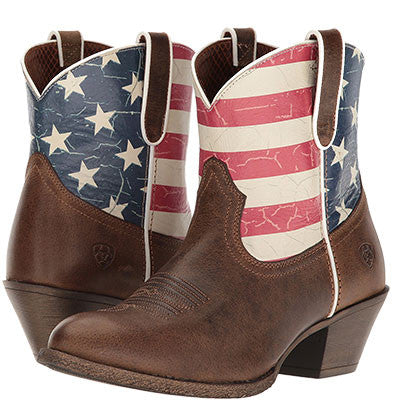 Old Glory Boots