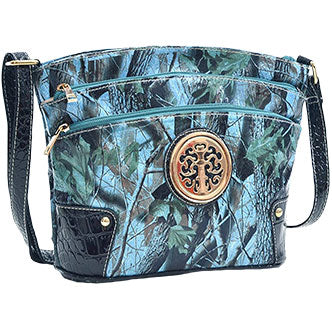 Realtree Messenger Bag