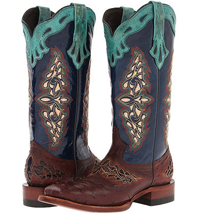 Lucchese Boot