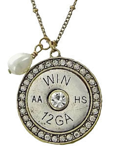 Winchester Necklace