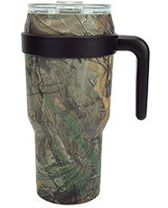 Travel Mug Realtree